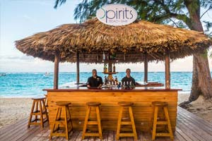 Bars and Snacks - Presidential Suites Punta Cana by Lifestyle - All Inclusive - Punta Cana, Dominican Republic